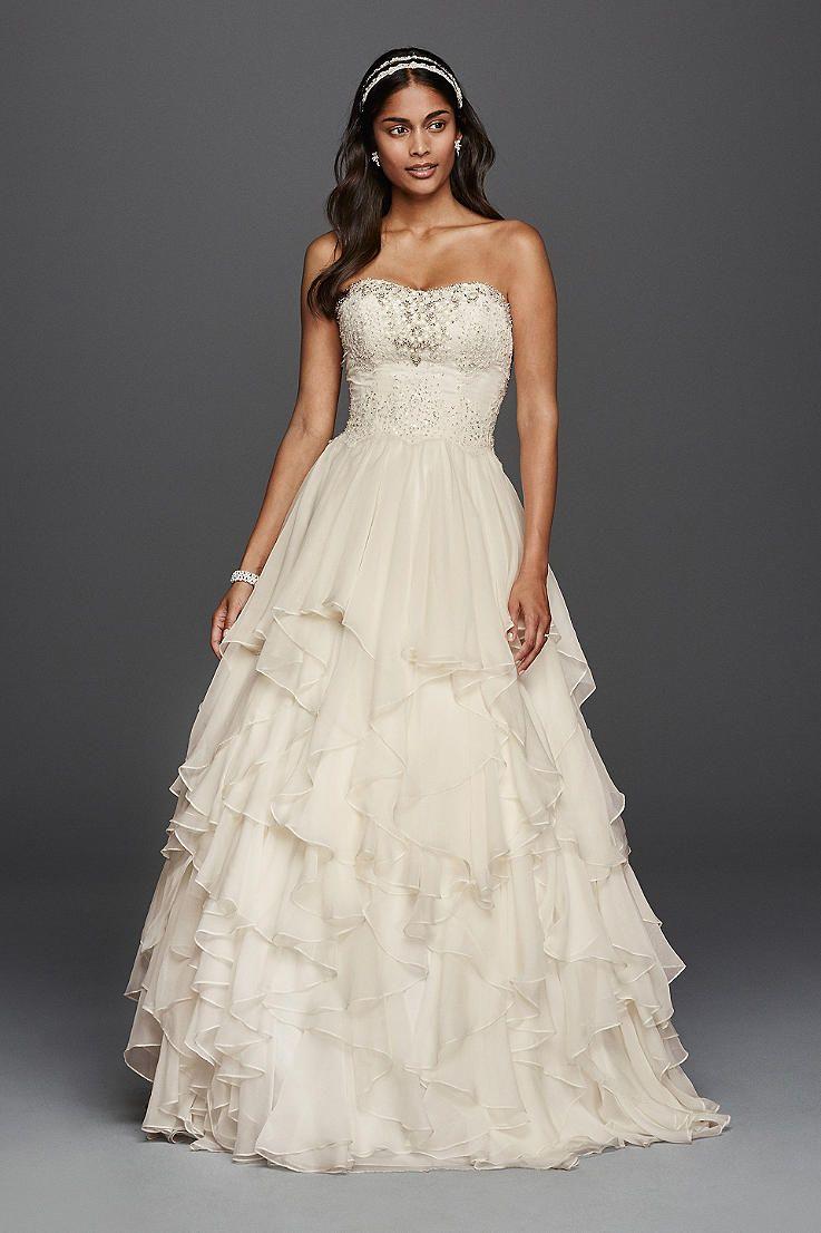 Wedding dresses u bridal gowns davidus bridal dresses