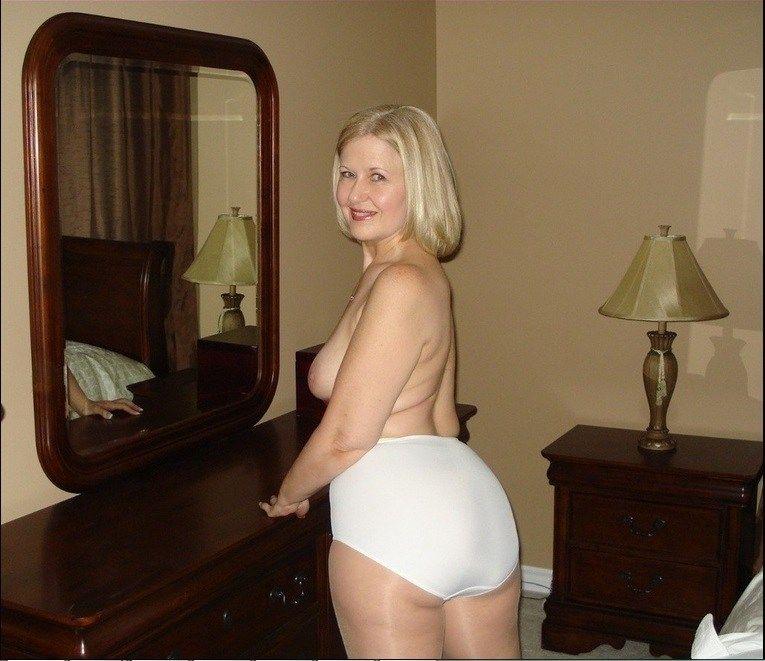 Underwear High Fashion Vintage Porno