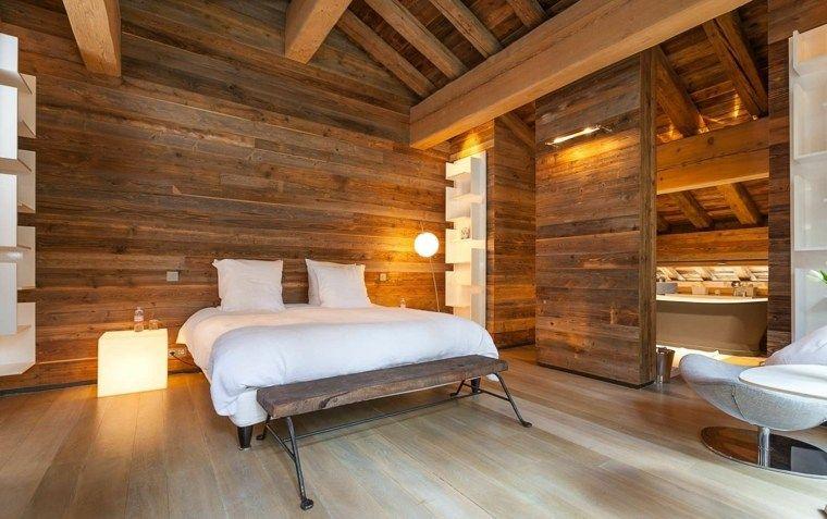 Décoration intérieur chalet montagne : 50 idées inspirantes | Apartments