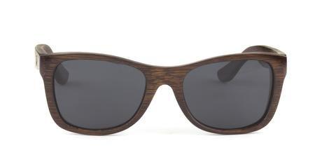 Sunglasses - Monroe - Brown - Front