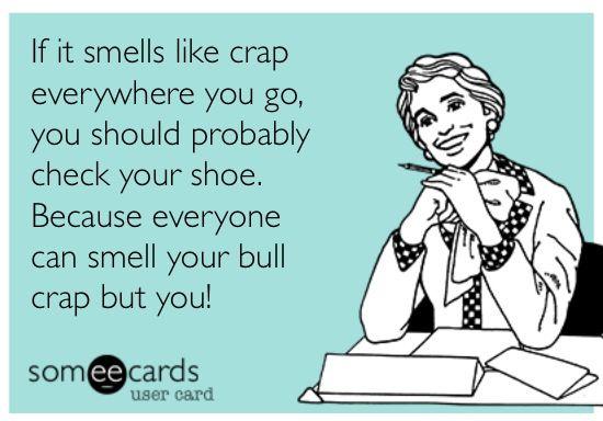 Lol!!! So true!