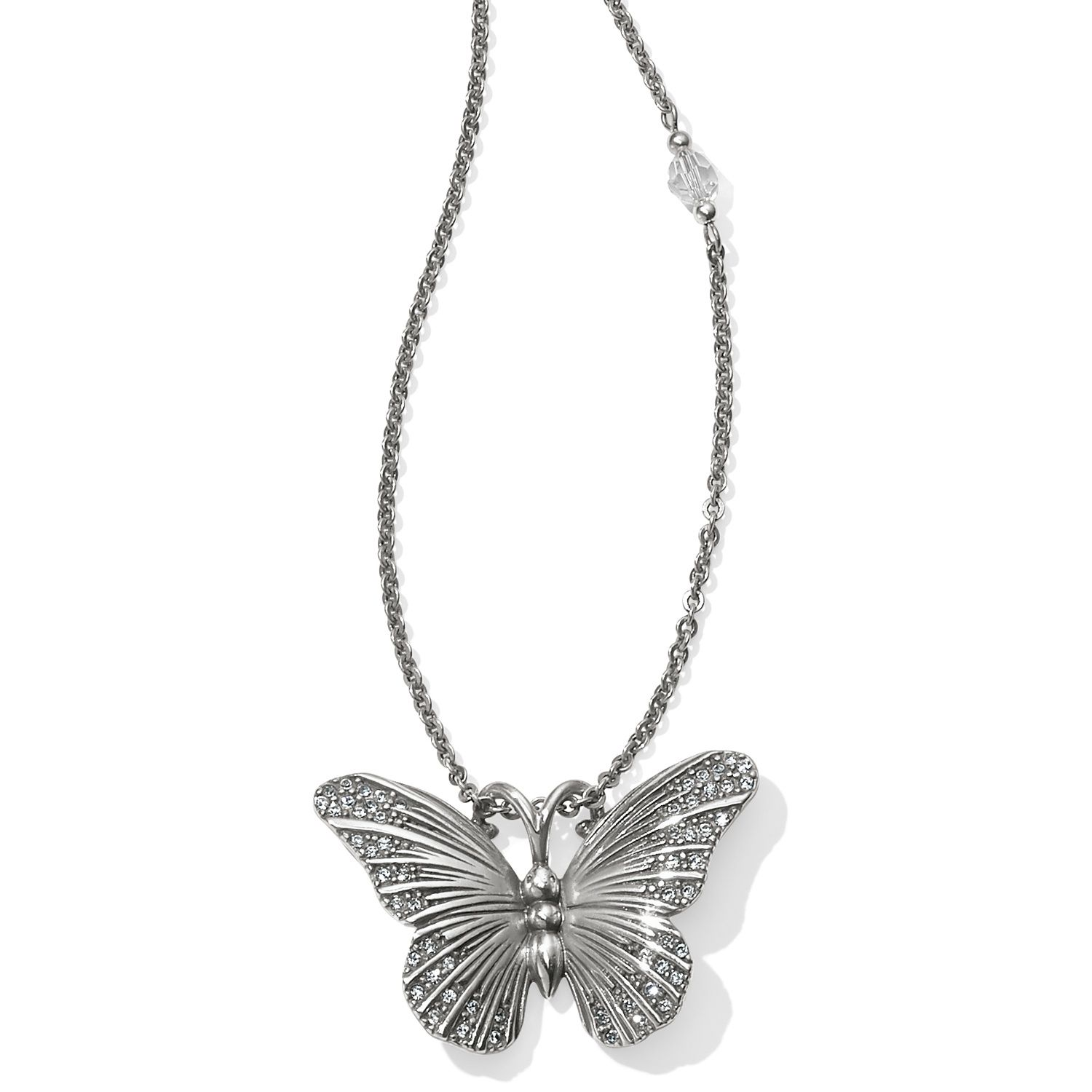 Solstice Butterfly Large Necklace in 2019 | Jewelry | Butterfly