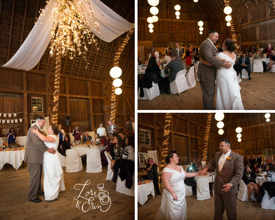 Wingate Barn Wedding Photography Rochester NY