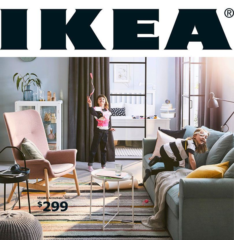 The Best Of Whats New From The 2019 Ikea Catalog Making It