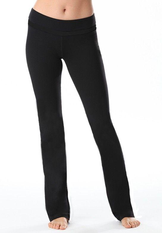 83608b710e9ad Tall Yoga Pant for Women   Long Elegant Legs - an unheard of 36