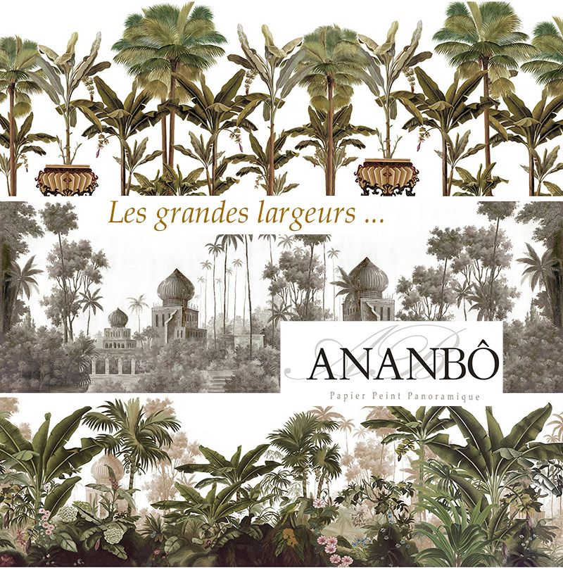 Ananbô: Paysages en grande largeurs | 装饰画 | Pinterest | Wallpaper ...