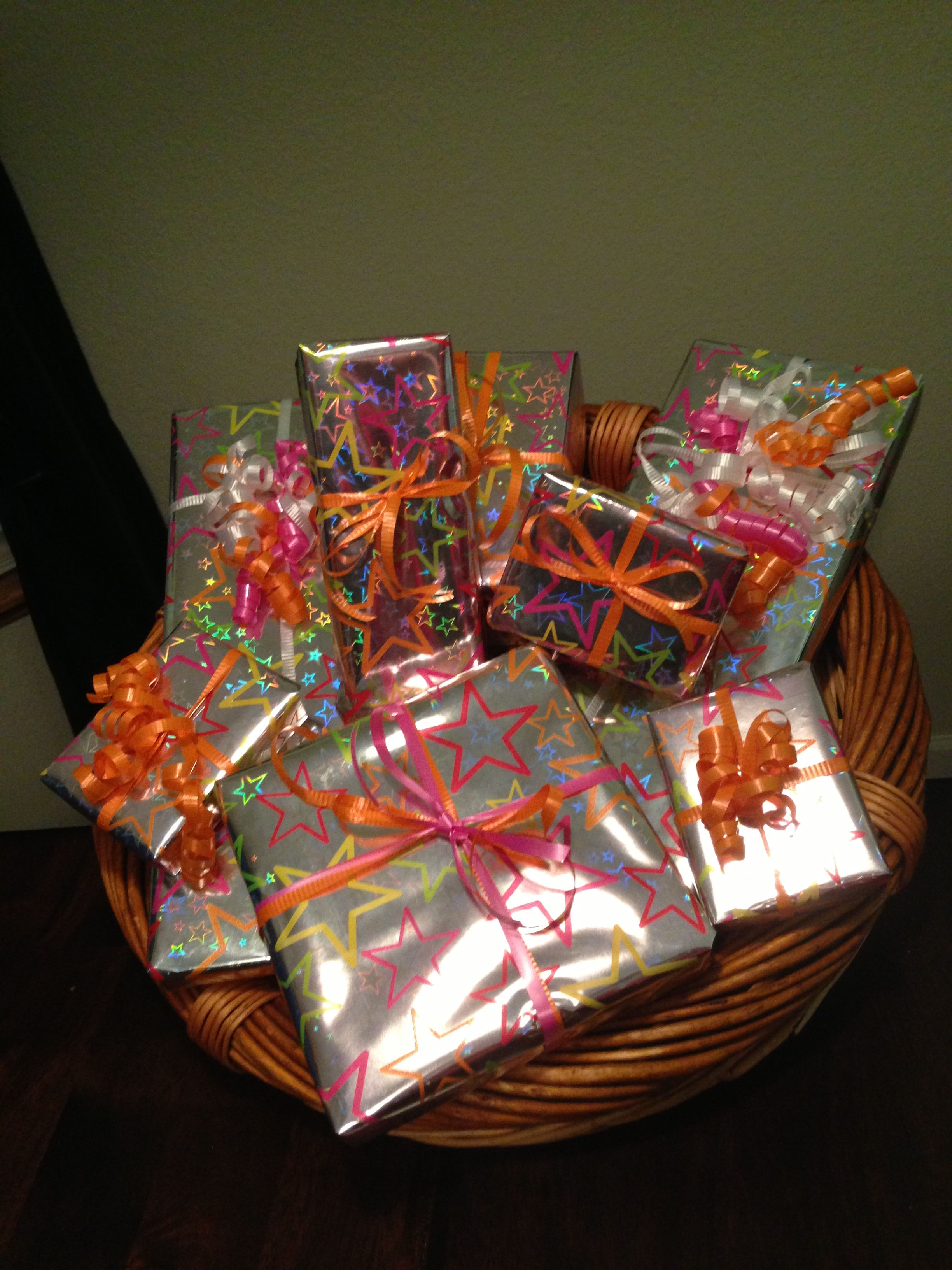 Pin by Alio on Gift wrapping ideas | Gift wrapping, Sugar