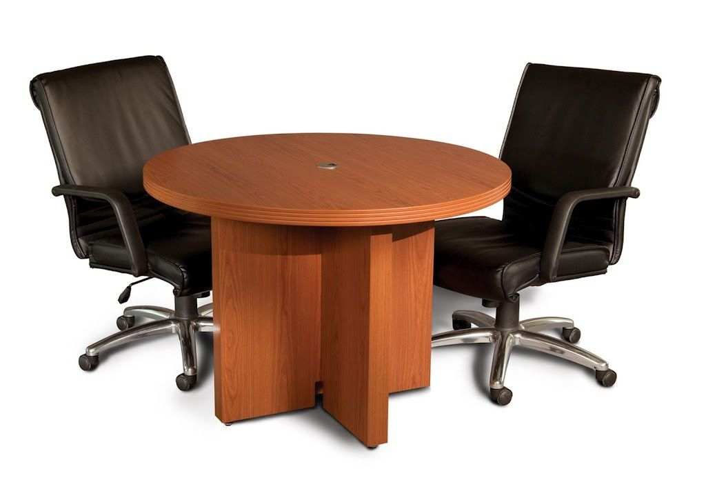 Round Office Table And Chairs Classic With Images Of Round Office Style New On Design Small Kitchen Tables Kitchen Table Settings Small Kitchen Table Sets