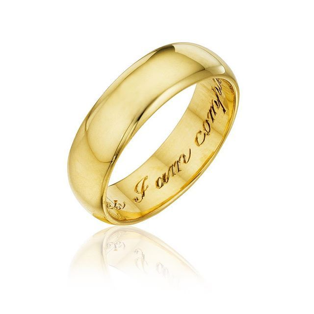 Browse Collections Plain Gold Wedding Bands Plain Gold Wedding Bands Gold Wedding Band Wedding Rings Engagement
