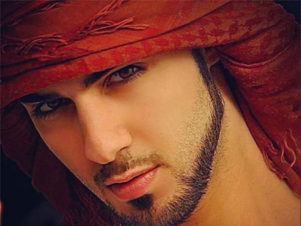 Omar Borkan Al Gala | Most handsome men, Beautiful men ...