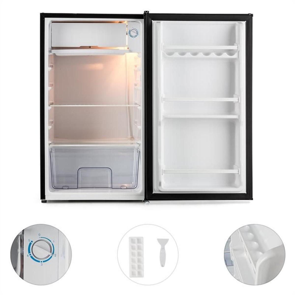 Refrigerateur Congelateur Alleinversorger Taille Taille Unique Salle De Loisirs Refrigerateur Congelateur Et Gros Electromenager