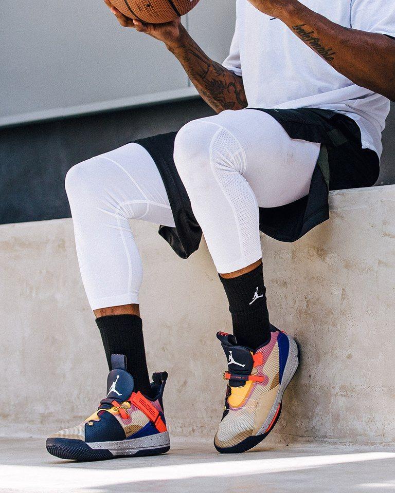 d08e1dd00f7a1a Nike Air Jordan XXXIII