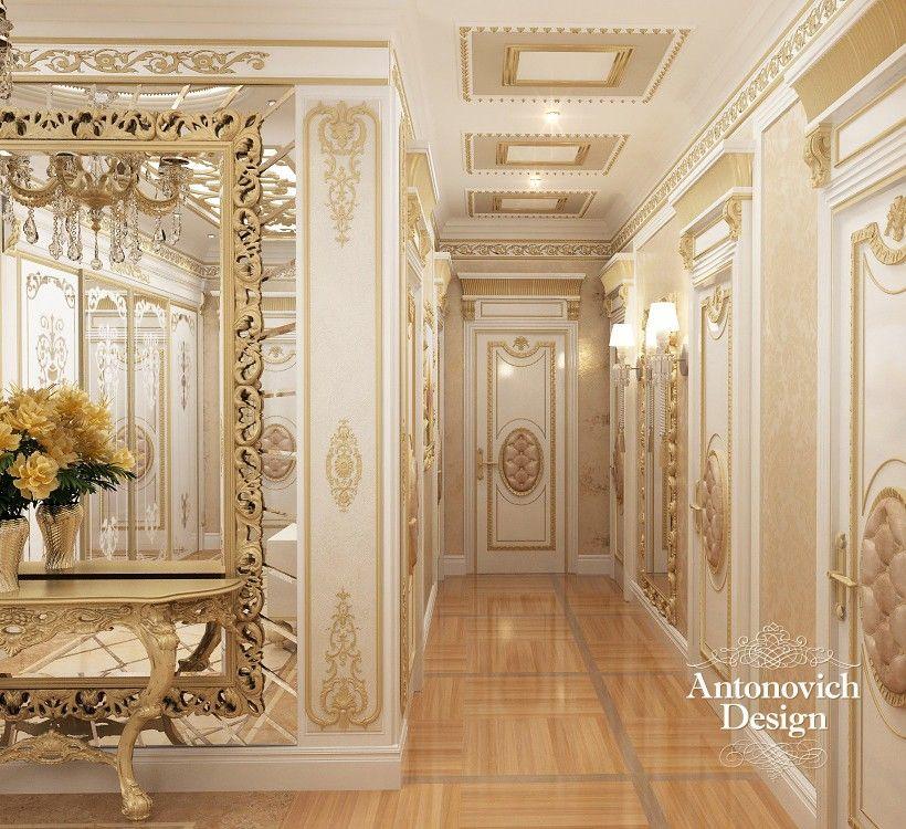 37 Fascinating Luxury Living Rooms Designs: Hall-The-modern-look-of-luxury-6-820x750.jpg (820×750