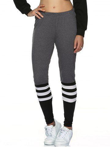GET $50 NOW | Join RoseGal: Get YOUR $50  PLZ LIKE THIS SO I CAN GET IT FOR FREEE! NOW!http://www.rosegal.com/pants/striped-elastic-waist-jogging-pants-717730.html?seid=7271992rg717730