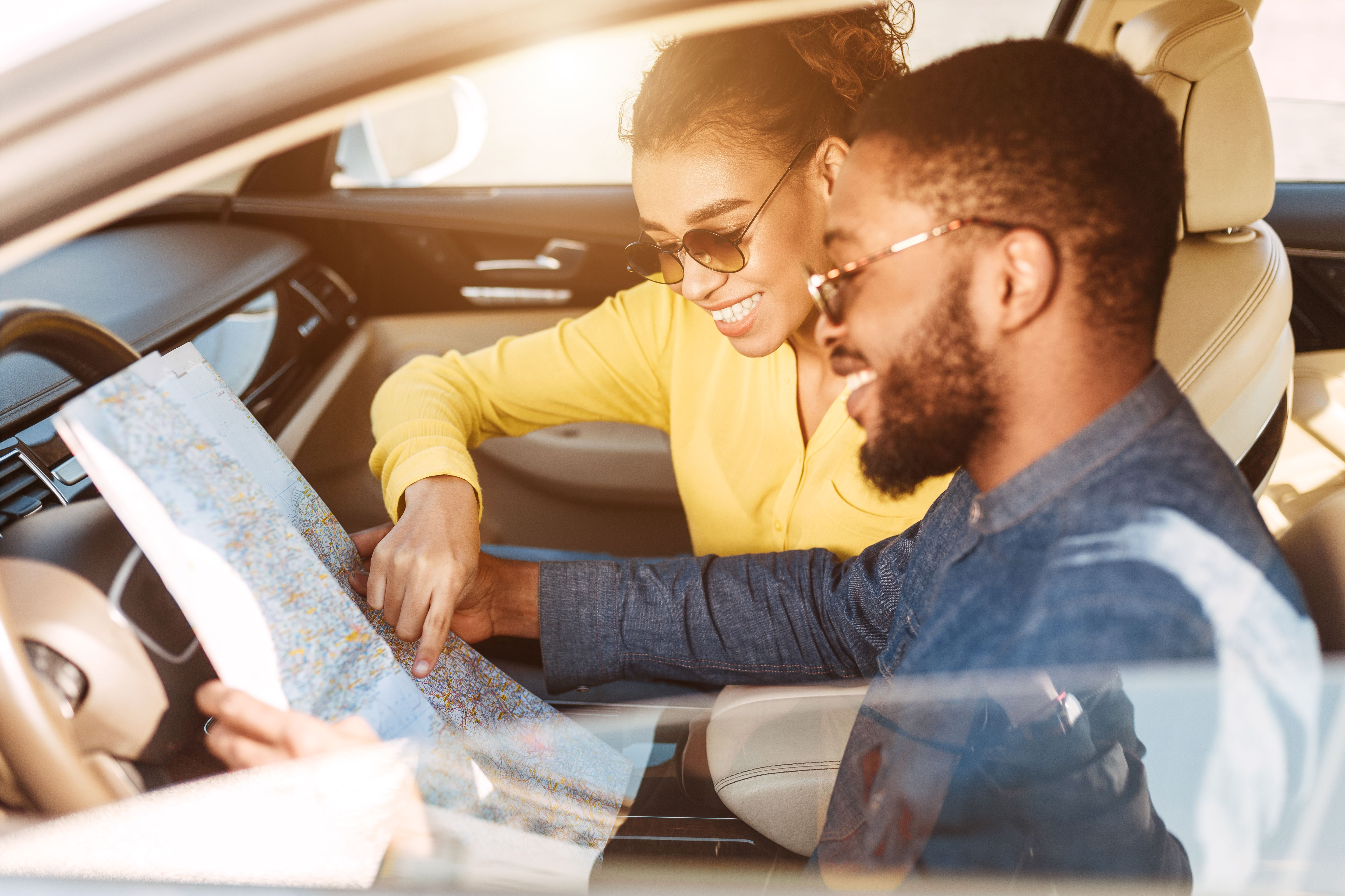 Planning A Vacation Read This Before Buying Rental Car Insurance