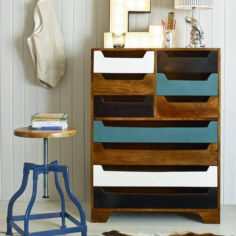 Balthazar Dresser - New Autumn Finds - Furniture