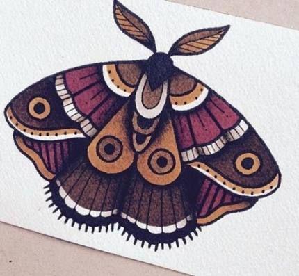 Photo of Tatouage traditionnel Illustration Illustration 27 Idées pour 2019