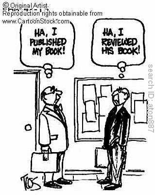 book publishing cartoons