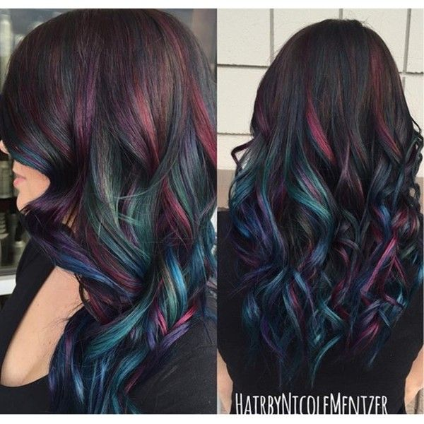 Pin By Kelly Pickle On My Polyvore Finds Pinterest Hair Coloring