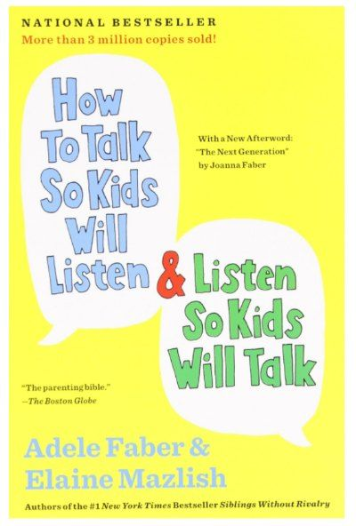 It\u0027s no secret around here that I am a consumer of books on toddler