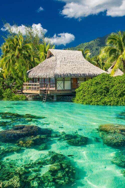 Maldives a Romantic Place to Visit Any Time