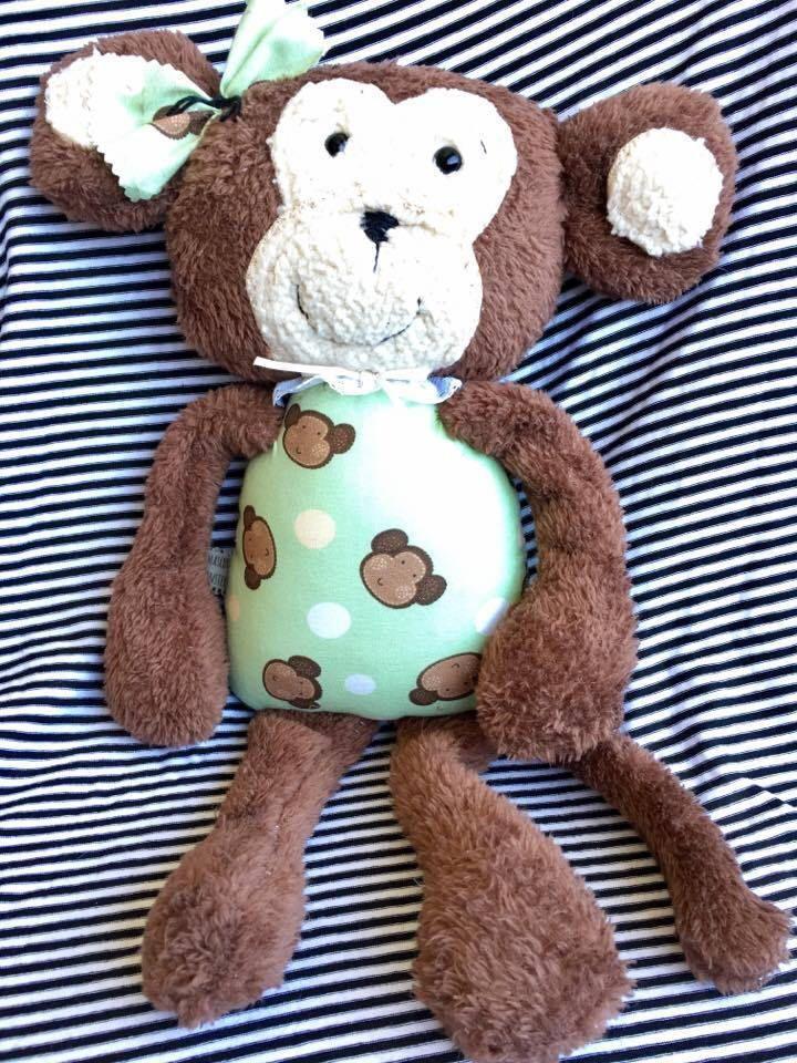 Monkey,monster dolls,gothic dolls,grunge dolls,primitive dolls, victorian doll,steampunk,Gothic,creepy dolls, stuffed monkey,Monster Doll by DDSMASCOTMONSTERS on Etsy
