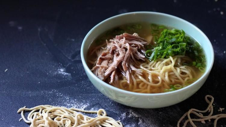 Reddit S Top 10 Ways To Dress Up Instant Ramen Noodles Are Simply