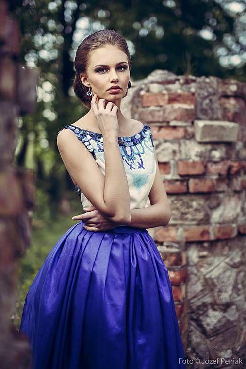 Handmade Šaty