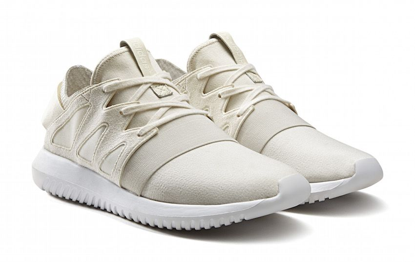 adidas Originals has introduced the adidas Tubular Viral Geometric Pack  made exclusively for women.