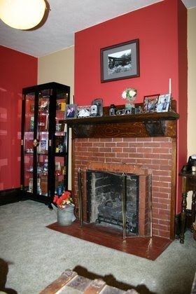 benjamin moore moroccan red 1309 google search - Moroccan Red Paint