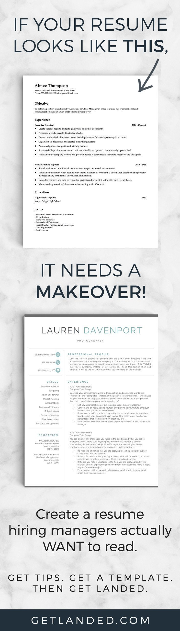 of candidates desperately need a resume makeover get a resume makeover today with a resume template and resume writing tips that will transform your resume