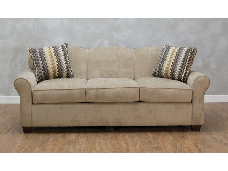 Fine Mayhew Dreamquest Queen Sleeper Sofa Sleeper Sofa Pabps2019 Chair Design Images Pabps2019Com
