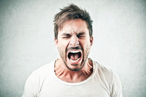 Que Es El Trastorno Explosivo Intermitente How To Control Anger Adrenal Fatigue Anger