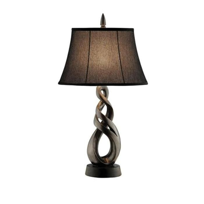 Table lamp nebraska furniture mart · living room lightingmodern