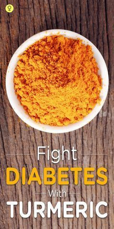 Fight Diabetes With Turmeric Get This Great|Awesome|Nice|exelent|Recommended…