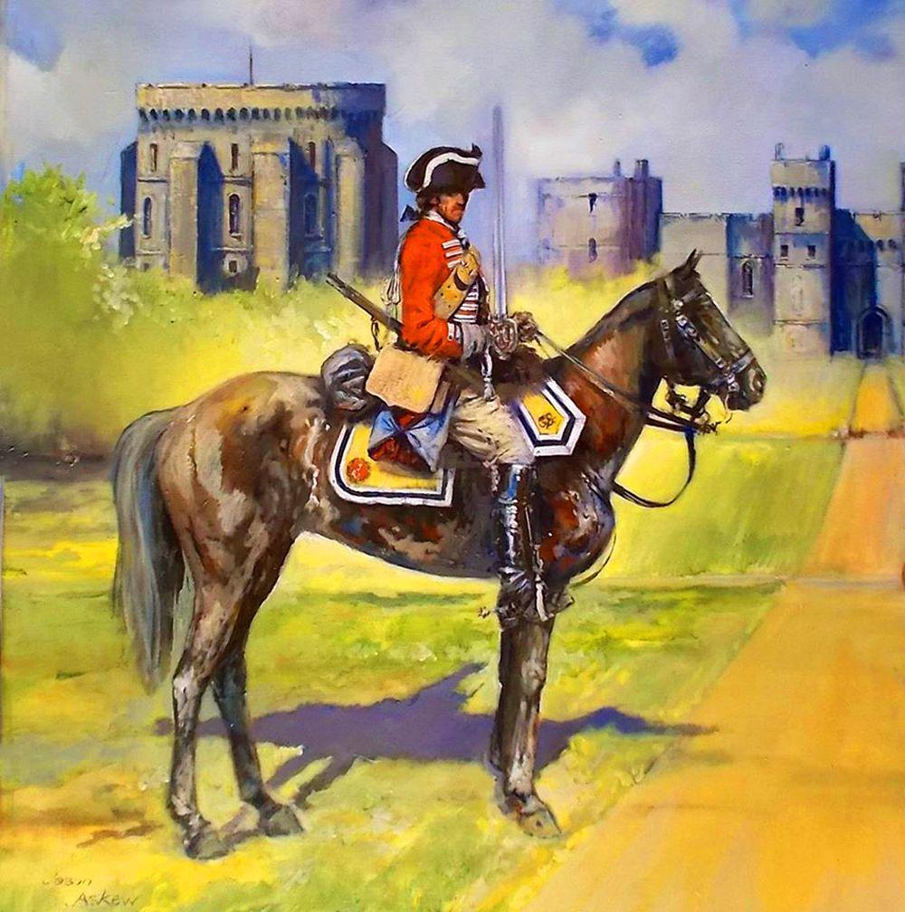 Windsor Dragoon