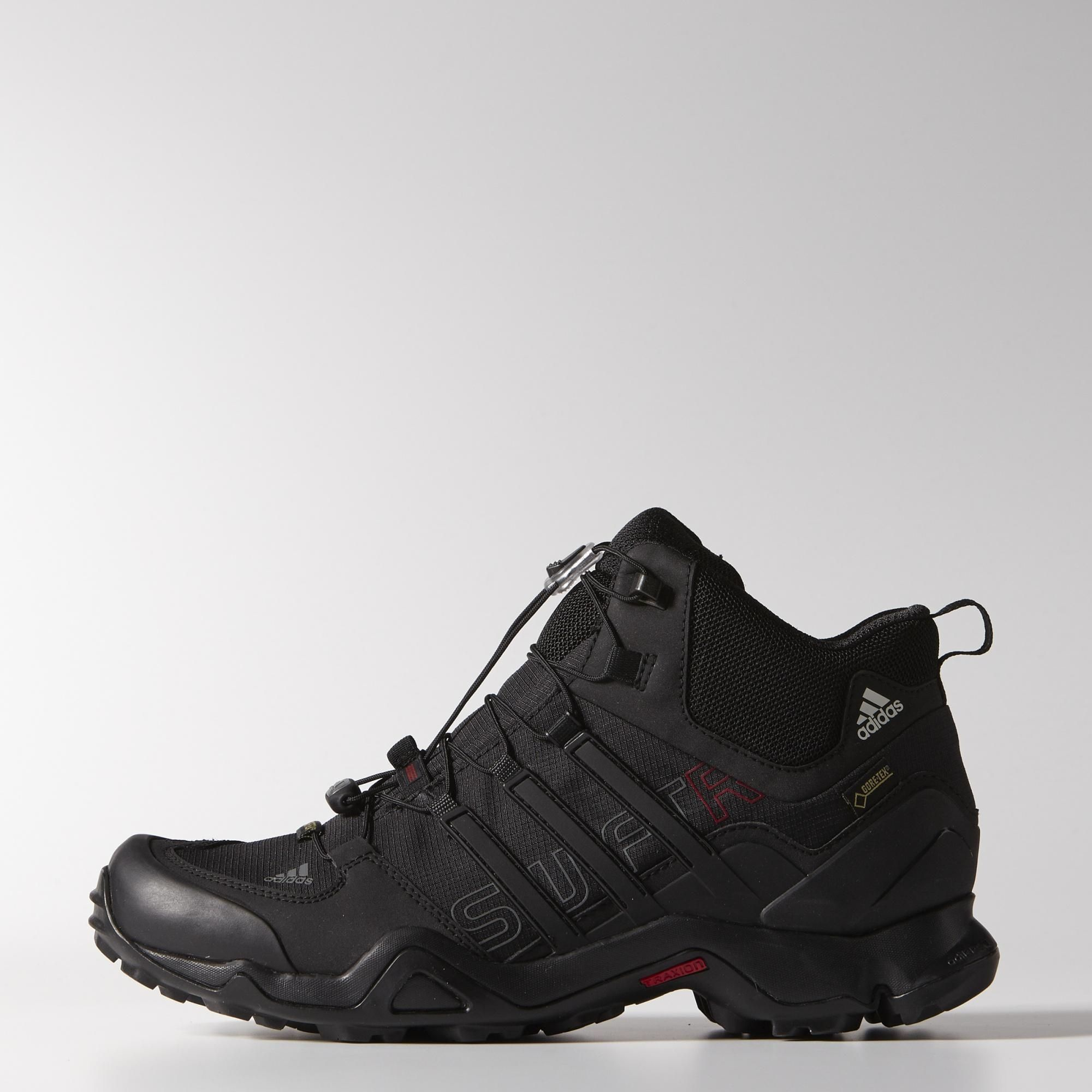 outlet store ae0f7 1c62d Zapatillas de Outdoor Terrex Swift R Mid GTX adidas  adidas Chile