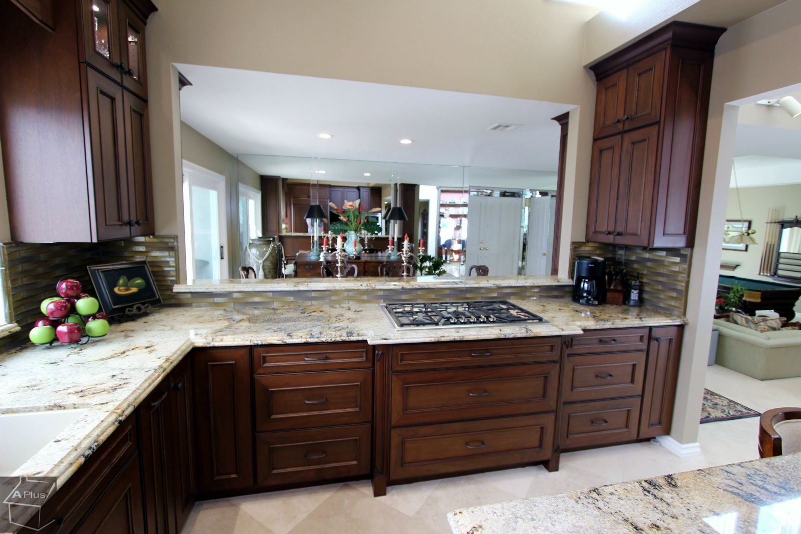 Kitchen Designer Orange County Captivating Traditional Style Kitchen #remodel In Irvine Orange County  87 Review