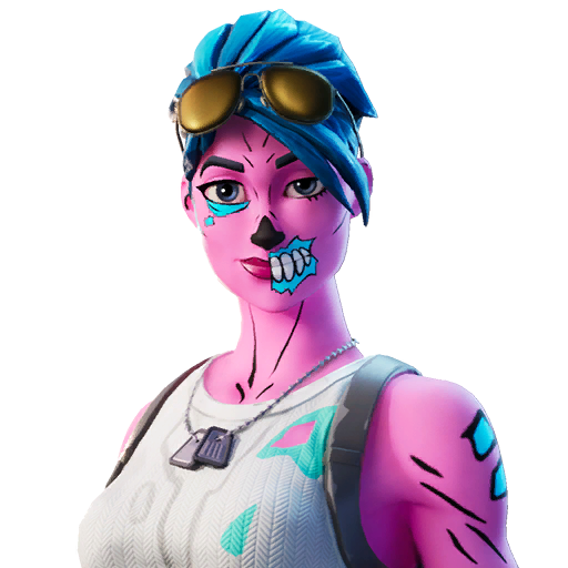 Epic Games Teases Ghoul Trooper Return Fortnite Fans Have Been Asking For The Ghoul Trooper Skin To Return To In 2020 Ghoul Trooper Best Gaming Wallpapers Epic Games