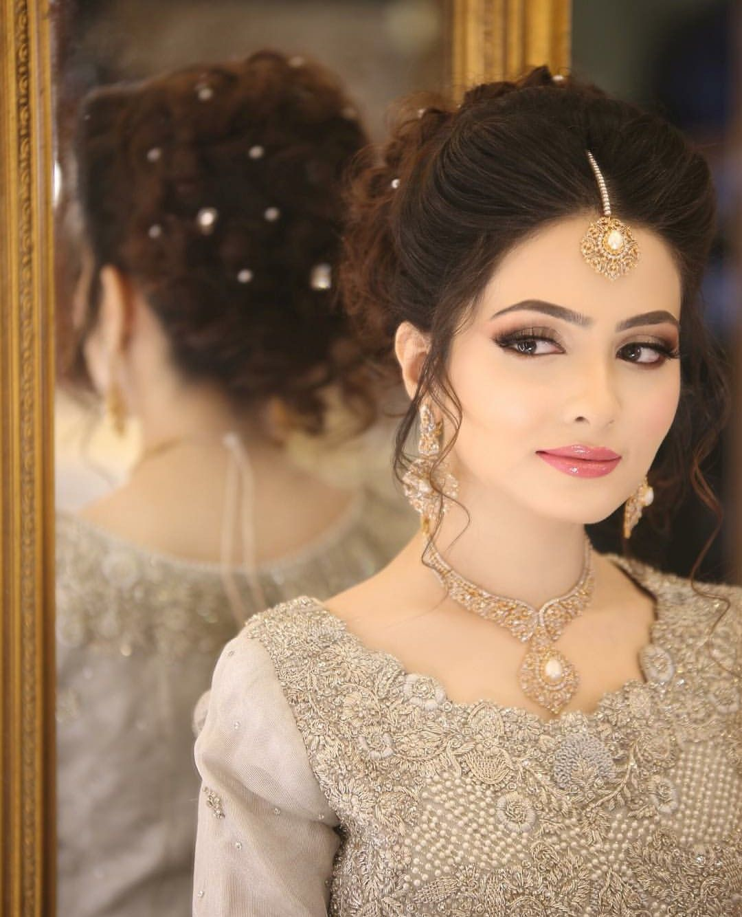 afshii majid | brides and the grooms in 2019 | bridal hair