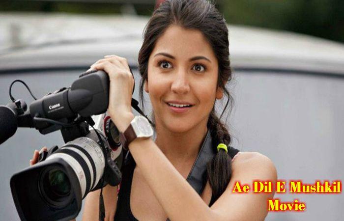 #AnushkaSharma Ne Shuru Ki 'Ae Dil E Mushkil' Movie Ki Shooting... Padhiye Poori News Yaha Se: http://nyoozflix.in/bollywood-gossip/ae-dil-e-mushkil-movie-shooting/