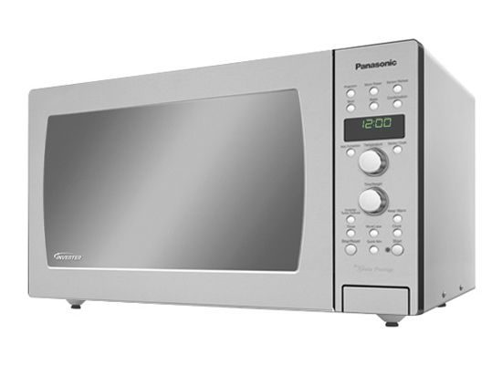 Panasonic Dimension 4 Microwave
