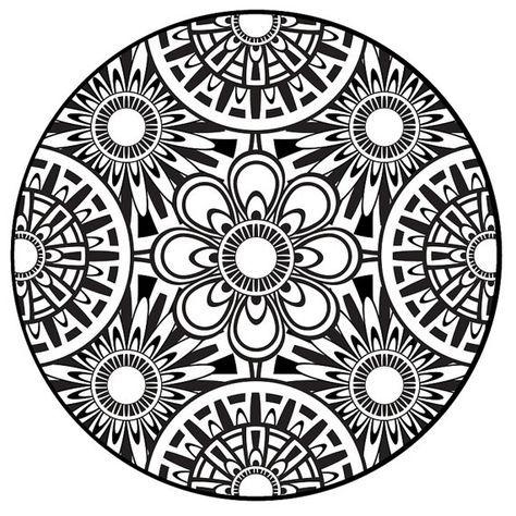 14++ Coloring sheet mandala coloring pages pdf ideas