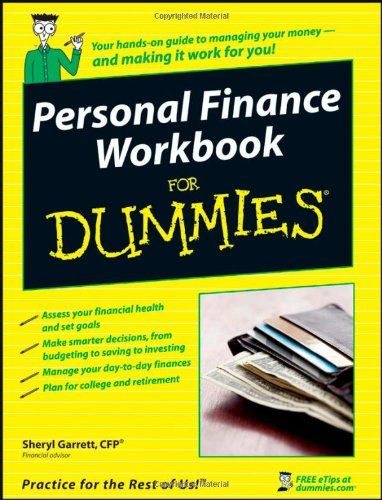 Http Pfpins Com Personal Finance Workbook For Dummies 2 Do The