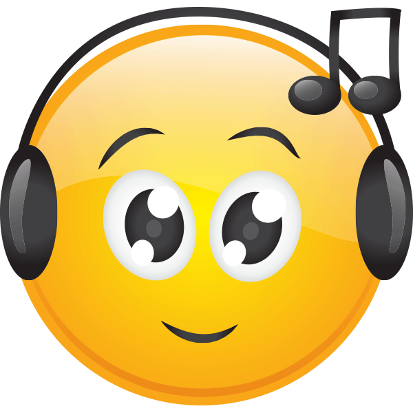 Song Note Smiley Facebook Symbols Emoticons Pinterest Song