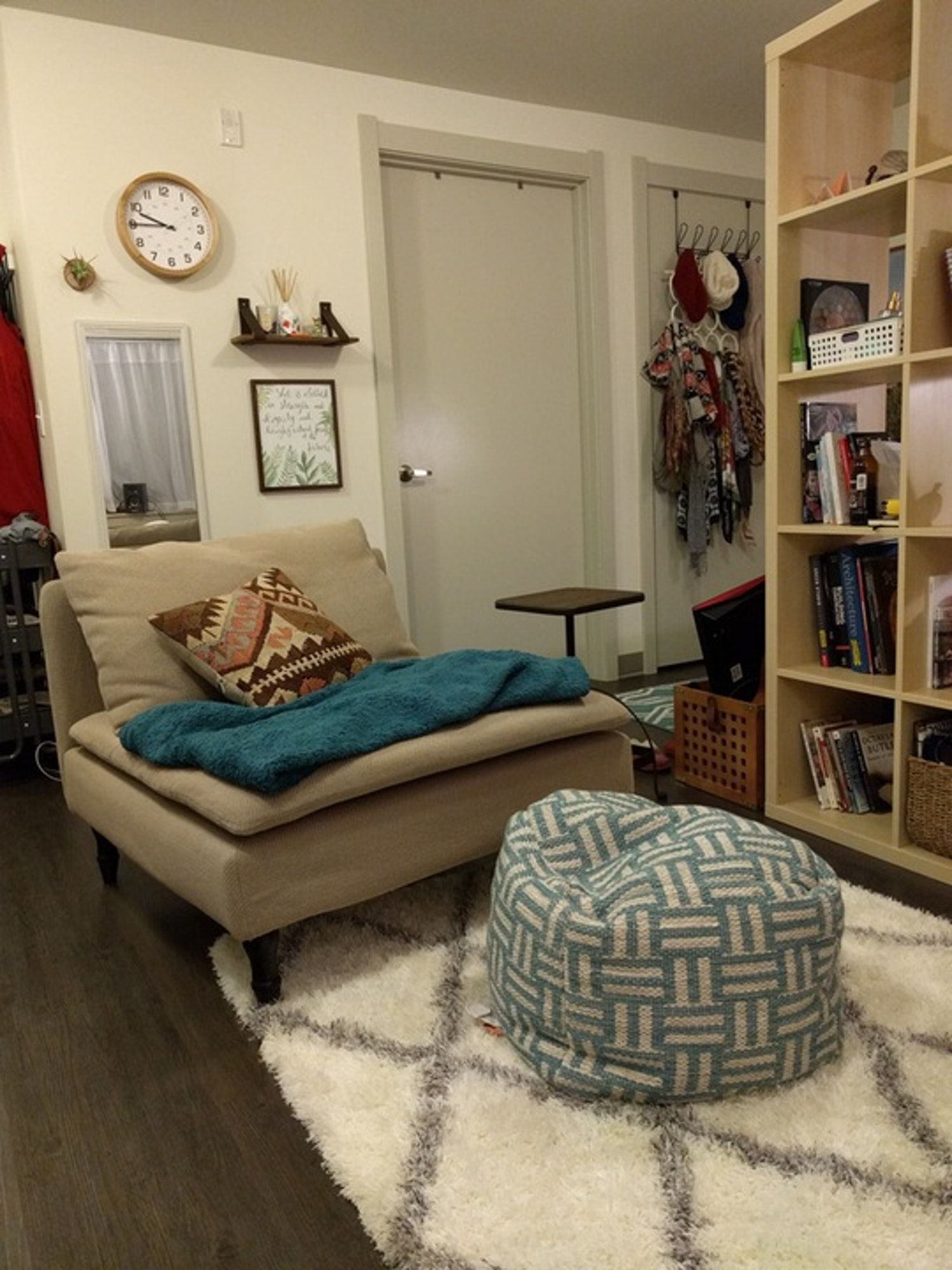 Small Living Room Apartment Therapy: Pin By Marina Ho On Apartment