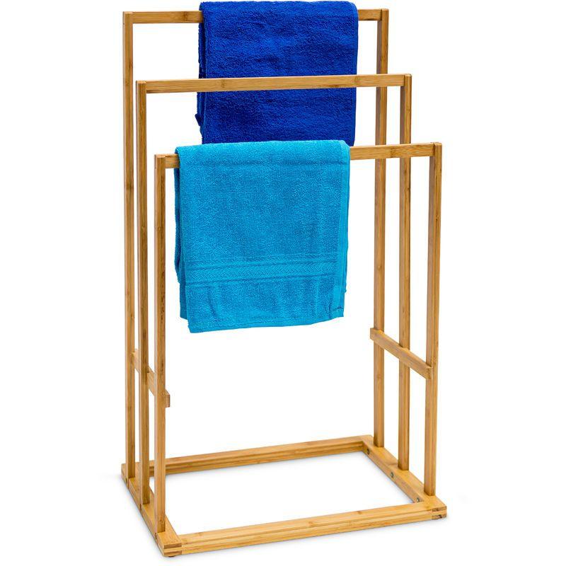 Porte-Serviettes H x l x P: 82 x 43 x 30 cm Vêtements en ...
