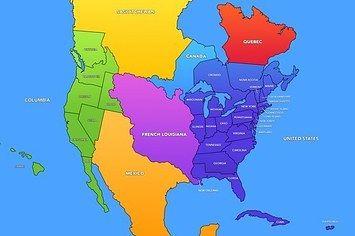 If Carthage Had Won The Punic Wars Maps Pinterest