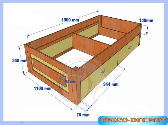 Brico web donde aprenderas bricolaje decoraci n for Programa para disenar muebles de melamina gratis