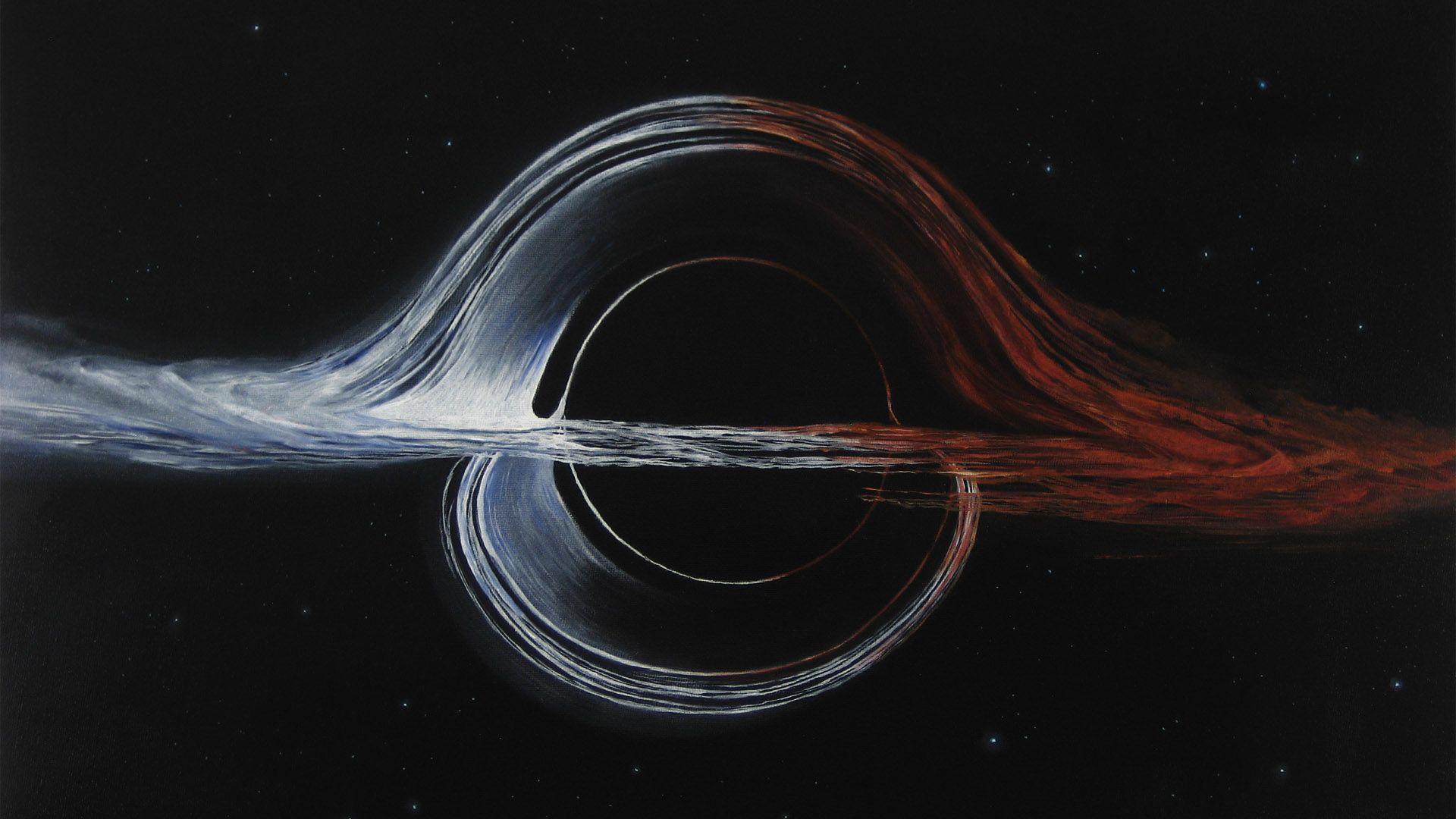 Black Hole Wallpaper Black Hole Free Black